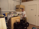 Piata HA5AO at storeroom