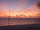 Sunset 80 m antenna