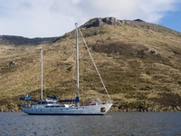 Expedition Sailing Vessel Evohe (photo k3el)